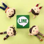 line友達