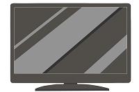 テレビイラスト