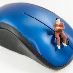 Xperiaにマウスを接続してみよう!