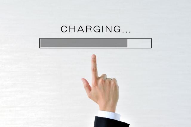 Xperiaのいたわり充電はおすすめ?