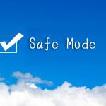 safe-mode
