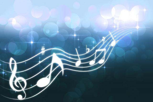 お気に入りの音楽をアラームに設定しよう