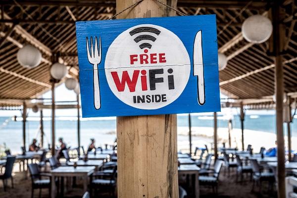 free wifiには危険が潜んでいる!
